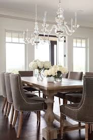double chandelier
