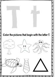 On this worksheet, kids get phonics practice as they look at each picture, then circle the letter that makes the same beginning sound. Jolly Phonics Letter Picture Beginning Sound Match By Travelteachbeach