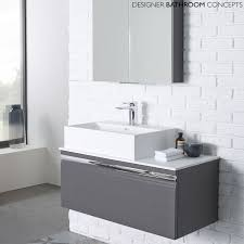 gloss gloss modular bathroom furniture collection. gloss modular bathroom furniture collection vanity the pursuit designer charcoal elm 900mm d