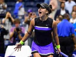 Bianca andreescu's coach sylvain bruneau previewed the upcoming us open final between the canadian on her history as andreescu's coach, bruneau added: Andreescu S Coach Speaks About 2021 Comeback Tennisuptodate Com
