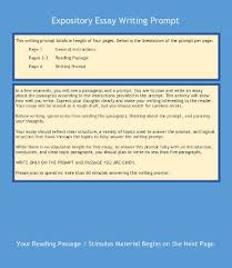 expository essay word pdf documents expository essay writing template