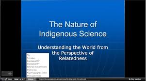 Powerpoints Documents And Resources Native American Science