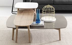 match coffee table by calligaris  pomphome
