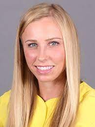 Alexis Mack - Softball - University of Oregon Athletics