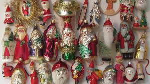Decorative Old Christmas Decorations 22 Photos. Decorating Christmas Tree  Unreformed Collector
