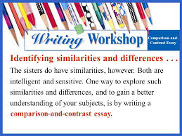 identifying similarities and differences ppt  identifying similarities and differences