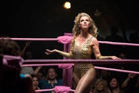 The lesbian professional wrestling 2