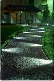 Inspirational Garden Lighting Ideas Backyard Lighting Decorating