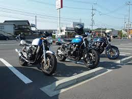 オロチ 兄弟 バイク