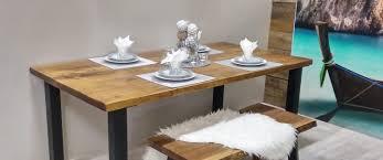 Acheter Une Table De Cuisine Sur Mesure Avantages Conseils Et Coûts