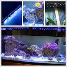factory direct s rohs thunder storm led aquarium light and chinese dsuny beamswork led aquarium light