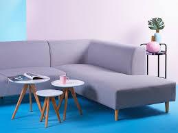 vegas modern side table set of 3