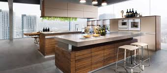 contemporary kitchen office nyc. Modern Kitchen Cabinets German Kitchens Team 7 Leicht Contemporary Office Nyc