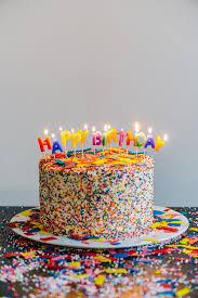 Easy As Cake Weve Got Hassle Free Birthday Cake Decorating Ideas
