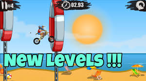 MOTO X3M Bike Racing iOS / Android Gameplay | Pool Party Levels and Bike -  YouTube