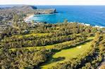 Avalon Golf Course — Northern Beaches, Sydney