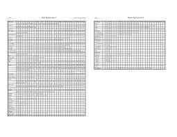 Pyg Sr High Bible Reading Bible Reading Chart