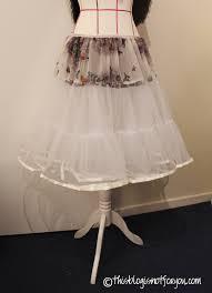 Petticoat Pattern