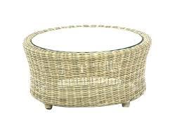 wicker coffee table round rattan round coffee table rattan coffee table rattan round coffee table round