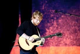 Ed Sheeran Acc Seating Chart Pollstar Ed Sheeran Named Live75 Hot Shot Backstreet Boys