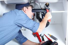 Skilled Richmond Hill Plumbers Help Solve Low Water Pressure Problems - Low water pressure in kitchen