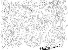 Free Printable Adult Coloring Pages Free Printable Quote Coloring