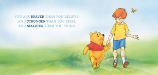 Christopher Robin Quotes Classy Thanks Christopher Robin Movies