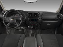 Blazer black chevy trailblazer : 2008 Chevrolet TrailBlazer Reviews and Rating | Motor Trend