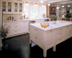 kitchen ideas white cabinets. Interesting Cabinets Kitchen You Can Paint Your Cabinets White But Then Add A Or Off  In Kitchen Ideas