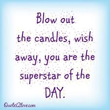 Candle Quotes Enchanting Quotes About Birthday Candle Wishes 48 Quotes