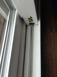 sliding door grease sliding door grease cleaning window sills sliding door bottom track window lubricant patio