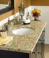 Natural Granite Bathroom Vanity Tops Wolf Home Products
