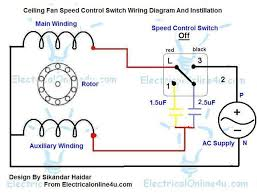 wiring diagram for fan motor data wiring diagram today