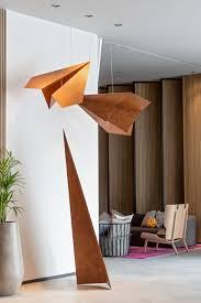 Integrated Design Products Hangers Zabeel House By Lw Design Group Hotel Interiors