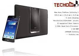 New Asus Padfone Infinity 2 phone Full ...
