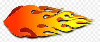 car with flames clipart. Beautiful Flames Race Car Clipart Flame  Rocket Flames With I