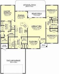 not so big house plan house floor plans elegant not so big house plans luxury not