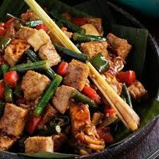 Apabila minyak telah panas, masukan bawang merah dan bawang putih yang telah diiris. 5 Ide Masak Hari Ini Resep Masakan Dari Tahu Lezat Dan Mudah Ragam Bola Com
