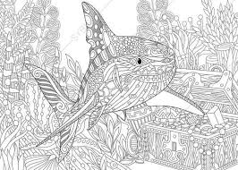 Small Picture 160 best Coloring Pages images on Pinterest Zentangle Digital