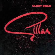 <b>Glory Road</b> by <b>Gillan</b> on Spotify
