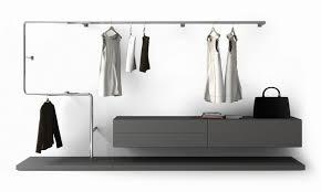 closet hanging rod regarding by pianca snake unusual modern cool stuffs designs 13