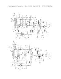Bucket truck intensifier having a hydraulic manifold diagram rh patentsencyclopedia bucket truck hydraulics bucket truck wiring