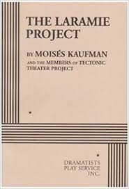 the laramie project amazon co uk moises kaufman  the laramie project amazon co uk moises kaufman 9780822217800 books
