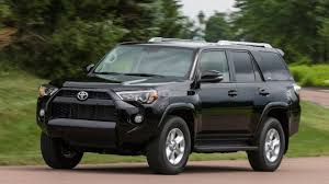2008 Toyota 4runner iv – pictures, information and specs - Auto ...