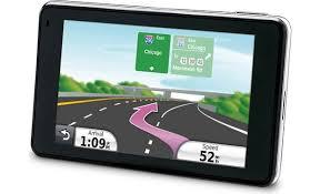 garmin nüvi® 3760lmt portable navigator lifetime traffic garmin nüvi® 3760lmt front