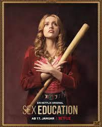 La mejor historia de 'Sex Education' es la de Aimee Gibbs