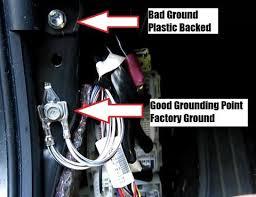 how to hardwire a dash cam blackboxmycar Automotive Fuse Box corolla ground hardwire