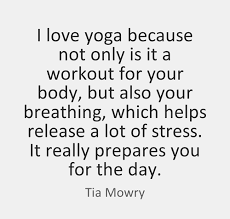 Life Stress Quotes Enchanting 48 Yoga Quotes From The Masters To Inspire Your Life
