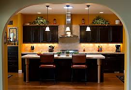 Wonderful Custom Kitchen Cabinet Makers Black Cabinets Photo 1 Inside Inspiration