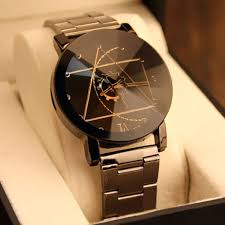 shop mens luxurious wristwatch male clock informal style picture of quartz relogio masculino splendid original brand watches mens luxurious wristwatch male clock everyday